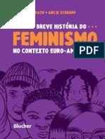 [Blucher] Patu, Antje Schrupp - Uma Breve História do Feminismo no Contexto Euro-Americano (2019).pdf