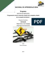 Proceso Integral Desarrollo de Nuevos Productos - Copia