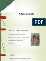 Raghuvamsha