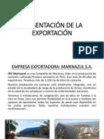 PRESENTACIÓN DE LA EXPORTACIÓN.pptx