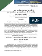 Educacion Inclusiva Con Musicos Invidentes.pdf