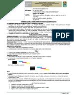 Guia Nº 10 Aplicando Mantenimiento de Impresora