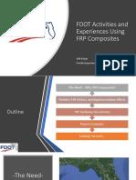 Trb19 1023 Fdot Frp Activities