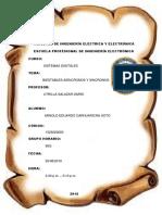 Labo Pre Informe 1 Sistemas Digitales