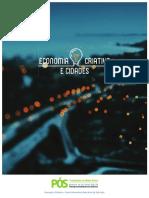 e Book Economia Criativa e Cidades 8