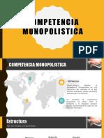 Competencia Monopolistica Imag