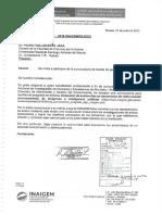 Documento INAIGEM