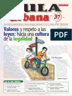 Magazin Aula Urbana Edicion No 37.pdf