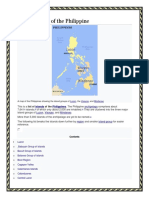 List of islands of the Philippine.docx