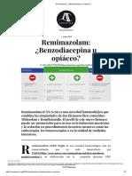 Remimazolam_ ¿Benzodiacepina u opiáceo_.pdf