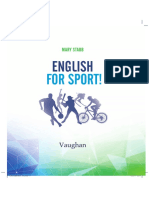 Mw English for Sport