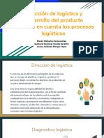 Direccion de Logistica
