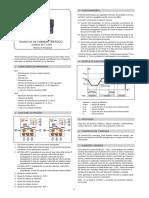 Manual de Instrucciones BVD r5