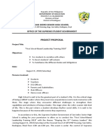 LDP Project Proposal 2k18
