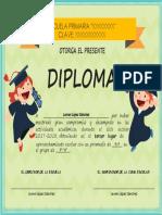 Diploma 3er Lugar - Copia