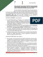 Convenio Especifico de Practicas Preprofesionales Arreglado