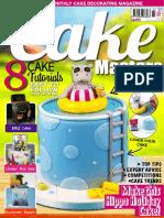Cake Masters - July 2019