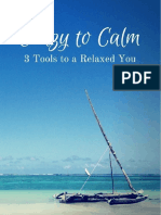 Crazy to Calm eBook