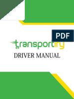 Driver Manual v3