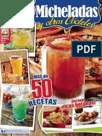 Micheladas y Otros Cocteles - Especial 27