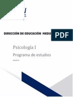 PSIC-I