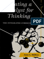 2. Creating a catalyst for thinking  the integrated curriculum.pdf