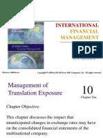 Chap10-Management of Translation Exposure.pptx