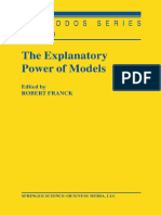 Robert Franck (ed.)_The Explanatory Power of Models.pdf