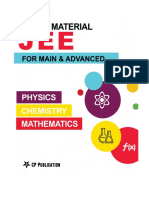 Sample Study Matter JEE (Advanced).pdf