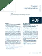 Urosepsis Diagnostic Si Tratament