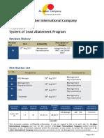 Lead Abatement Program