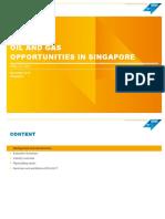 Singapore Prestudy Oil and Gas Dec 2015