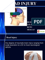 Head Injury 5