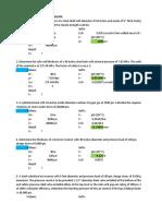 McDes1 Review Sample Problems_Pressure Vessel_Springs_FLywheel