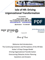 Role of Hr in 0916