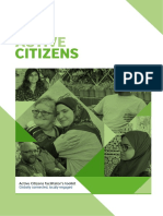Active Citizens Global Toolkit 2017-18