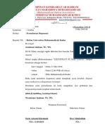 Surat Dispen DIKSUSWATI