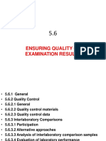 5.6 Quality Results