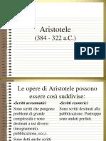 Aristotele powerpoint.ppt