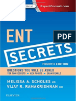 21. ENT Secrets 4th Edition 2016.pdf