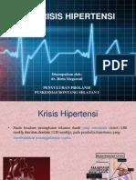 krisis hipertensi prolanis