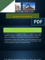 Diseño de Tolvas (Ppt)