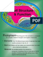 Cell Structure Function-(7)