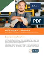 ARP CAT I A_Spanish
