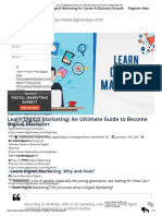 Learn Digital Marketing_ An Ultimate Guide to Become Digital Marketer.pdf