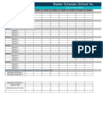 Elementary Master Schedule_Form