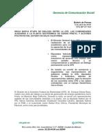 Primer Boletín Cp-cfe