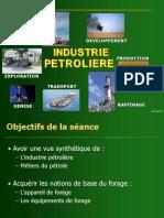 Industrie Petroliere