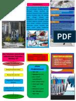 leaflet laboratorium