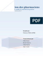 L_imposition Des Pharmaciens